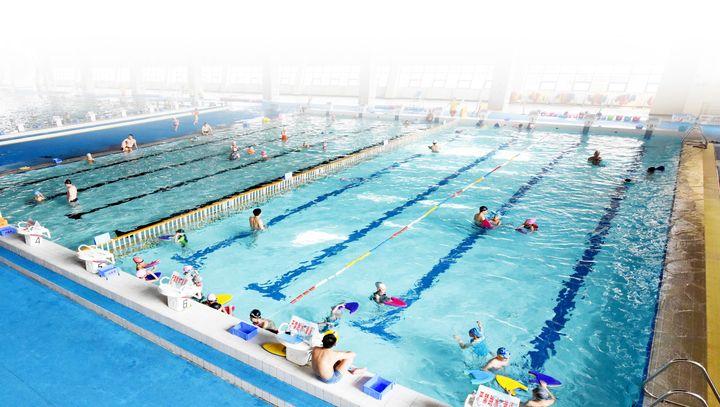 游泳馆(水上乐园)会员管理系统解决方案