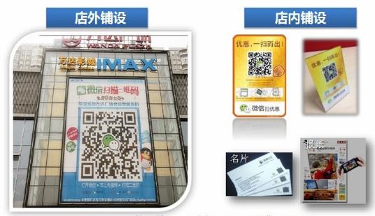 商家怎样开通微信会员卡?