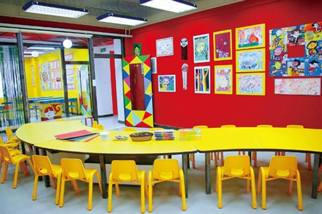 原平家有儿女教育城选用锐宜会员积分管理软件