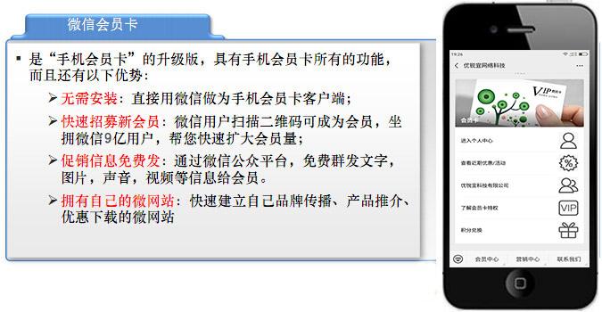 微信公众平台怎么设置会员卡功能