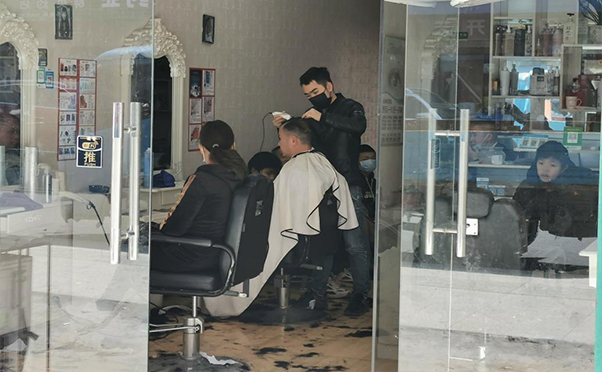 有好用的美发店会员管理系统软件吗?